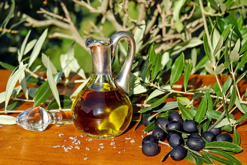 How to pick the right oil