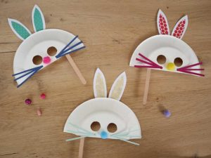 5x Easter Craft Ideas Tomorrow S Kitchen